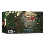 Branch & Claw Expansion | Spirit Island
