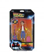 Marty McFly - Toony Classics - BTTF - NECA