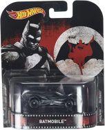 Hot Wheels Retro Entertainment Collection - Batman Vs Superman Batmobile
