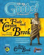 Escape To Canyon Brook - Oh My Goods! Expansion