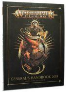 General's Handbook 2018 - Age Of Sigmar
