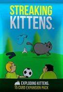 Streaking Kittens - Exploding Kittens Expansion