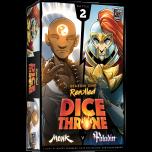 Monk vs. Paladin | Dice Throne ReRolled Season One Box 2
