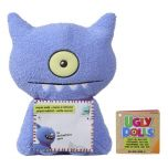 Ugly Dog | Hasbro Sincerely Ugly Dolls Party On Stuffed Plush Toy