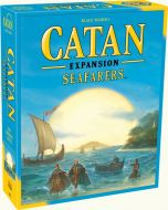 Seafarers | Catan Expansion (2015 Refresh Edition)