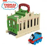 Thomas Connect & Go | Thomas & Friends | Metal Engine