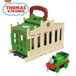 Percy Connect & Go | Thomas & Friends | Metal Engine
