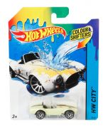 Shelby Cobra 427 S/C | Color Shifters | Hot Wheels