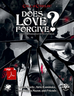 Does Love Forgive?   Call of Cthulhu