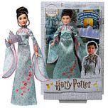 Cho Chang - Harry Potter Yule Ball Fashion Doll