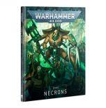 Codex Necrons - 9th Edition - Warhammer 40,000
