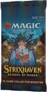Collector Booster | MTG: Strixhaven School of Mages | Magic: The Gathering