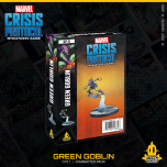 Green Goblin | Character Pack | Marvel Crisis Protocol