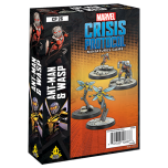 Ant-Man & Wasp - Marvel Crisis Protocol