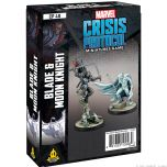 Blade and Moon Knight Character Pack | Marvel Crisis Protocol