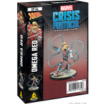 Omega Red | Character Pack | Marvel Crisis Protocol
