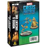 Mordo and Ancient One | Character Pack | Marvel Crisis Protocol