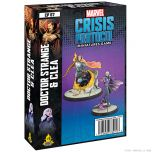 Doctor Strange & Clea | Character Pack | Marvel Crisis Protocol