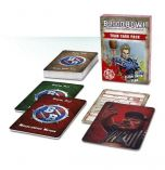 Elven Union Team Card Pack - Blood Bowl