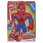 Spider-Man | Mega Mighties | Marvel Superhero Adventures | Playskool Heroes