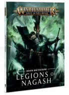 Battletome: Legions Of Nagash - Age Of Sigmar