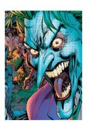 Joker Crazy Eyes DC Comics Jigsaw Puzzle