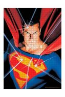 Superman DC Comics Jigsaw Puzzle