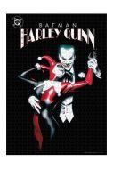 Joker & Harley Quinn DC Comics Jigsaw Puzzle