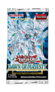 Dawn of Majesty Booster Pack   Yu-Gi-Oh! TCG