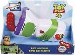 Toy Story 4 Buzz Lightyear Rapid Disc Blaster