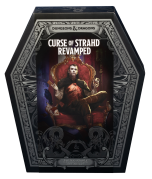 Curse of Strahd Revamped - Dungeons & Dragons