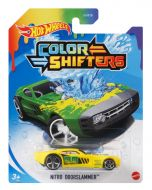 Nitro Doorslammer | Color Shifters | Hot Wheels