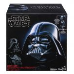 Darth Vader Premium Electronic Helmet | Black Series | Star Wars