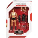 Ronda Rousey - Ultimate Edition Figure - WWE
