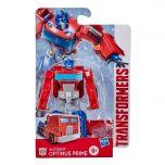 Optimus Prime | Transformers Authentics Action Figure