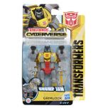 Grimlok | Cyberverse Scout Class Action Figure | Transformers