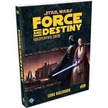 Force and Destiny Core Rulebook | Star Wars Roleplay | RPG