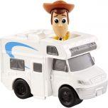 Woody & RV   Toy Story 4 Minis