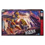 Omega Supreme WFC-S29 | Transformers Generations War for Cybertron: Siege