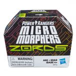 Micro Morphers Zords Series 1 Collectible Figure Blind Pack | Power Rangers