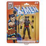 "Wolverine   Retro Collection   6"" Scale Marvel Legends Series Action Figure"