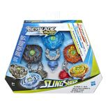 Sling Shock Element-X Pack | Beyblade Burst Turbo