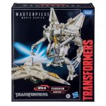 Starscream MPM-10 | Movie Masterpiece Action Figure | Transformers