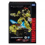 Ratchet MPM-11 | Movie Masterpiece Action Figure | Transformers