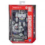 Megatron | R.E.D. Figure (Robot Enhanced Design) | Transformers