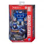 Soundwave | R.E.D. Figure (Robot Enhanced Design) | Transformers