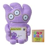Tray | Hasbro Sincerely Ugly Dolls Eye Love You Stuffed Plush