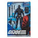 Snake Eyes | G.I. Joe | Classified Series Action Figure