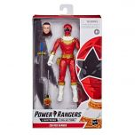 Zeo Red Ranger | Power Rangers Lightning Collection | Action Figure