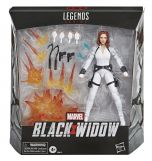 "Black Widow (Movie Version) | Black Widow | Deluxe 6"" Scale Marvel Legends Series Action Figure"